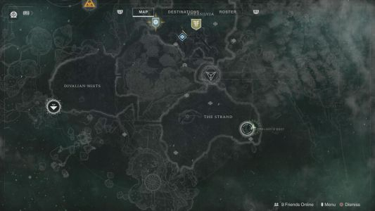 Destiny 2 Ascendant Challenge Location Guide: Where To Go And What To Do