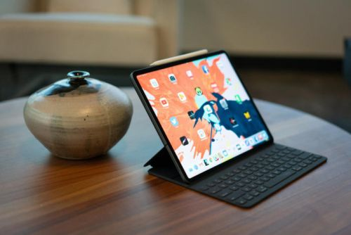 2018 iPad Pro review: A fantastic tablet, if not a fantastic laptop
