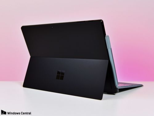 The Surface Pro 6 is easily Microsoft's best 2-in-1 to date