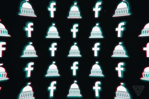 Facebook disclosure requirements for political ads take effect in the United States today