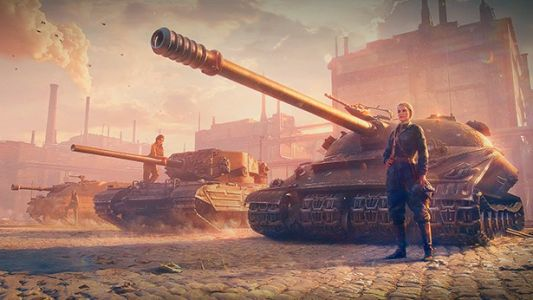 Win the Chimera with the new Second Front Operation!