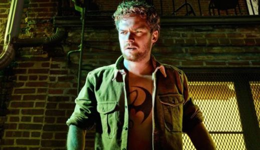 Netflix cancels Marvel's Iron Fist after two seasons - CNET