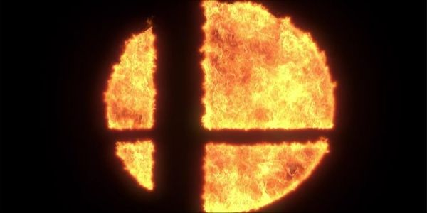 Super Smash Bros. Creator Reveals What The Logo Represents
