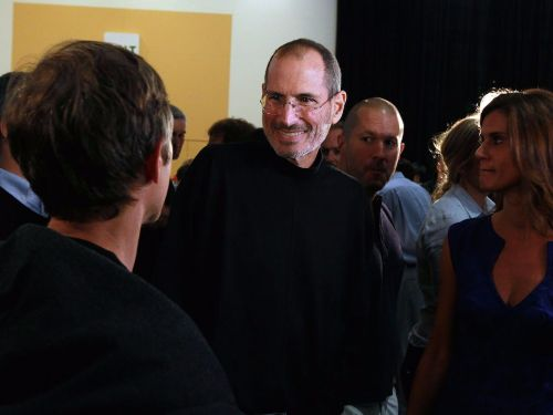 Former Apple CEO John Sculley explains why Steve Jobs was the best recruiter he ever met