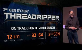 AMD's Threadripper 2990X takes on Intel's 28-core CPU in leaked benchmarks