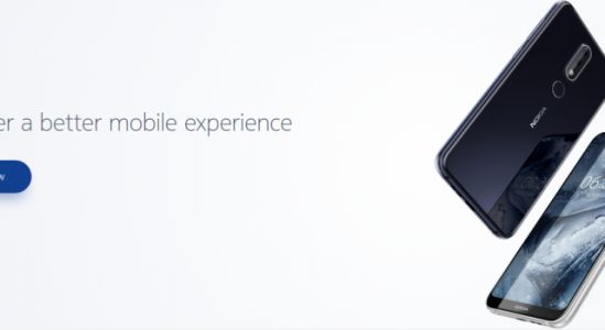 Nokia X6 shortly appears on global website, taken down quickly