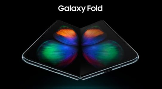 Samsung shows off the full specs of the Galaxy Fold ahead of its US launch