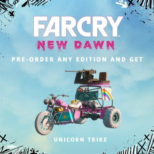 Far Cry New Dawn Release Date & Buying Guide: Prices, Bonuses