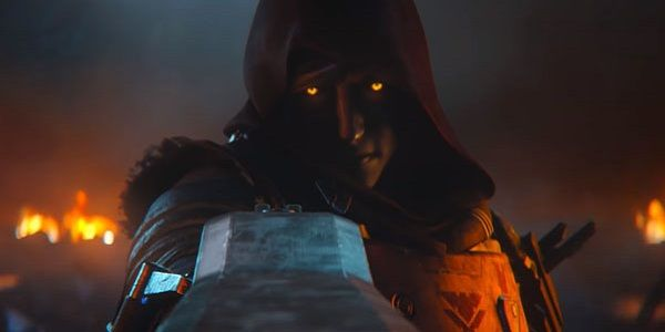 Why Destiny 2 Is Killing Off Cayde-6