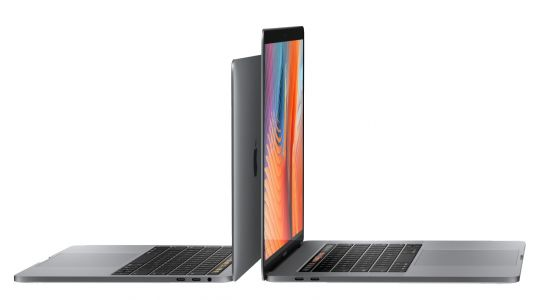 Apple MacBook Pro (2017) now £100 off from Currys PC World