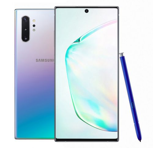 Samsung Galaxy Note 10 and Note 10+ launch at T-Mobile with BOGO deal