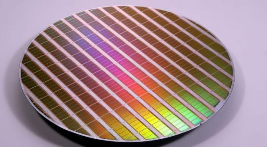 Foundry Freedom: AMD Loosens Wafer Agreement With GlobalFoundries