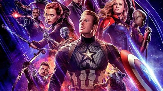 Copy of Chinese Pirated AVENGERS: ENDGAME Has Hit Piracy Networks