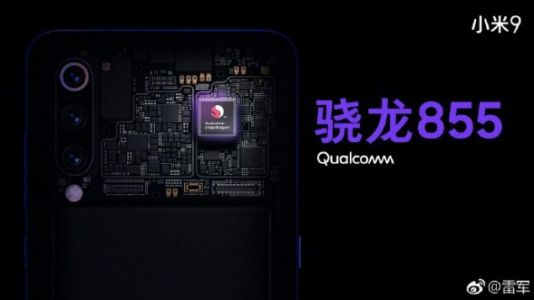 Lei Jun: Xiaomi Mi 9 is the world's premiere Snapdragon 855 smartphone