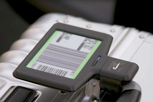 British Airways digital Tag ensures you never lose your luggage again