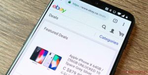 EBay Canada's 'Sizzling Sale' starts July 8, offers up to 70 percent off tech