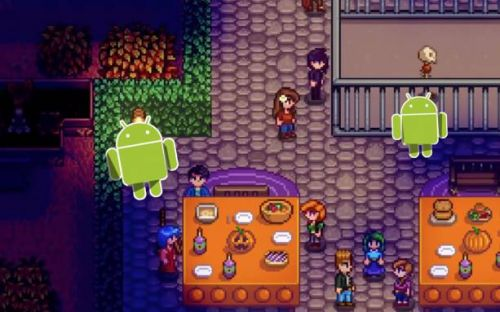 Android release of Stardew Valley finally in Google Play, sort of