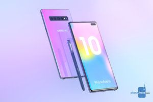 The Samsung Galaxy Note 10 could arrive this August with one huge change
