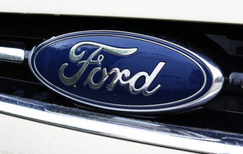 Ford teams with Walmart and Postmates to test self-driving deliveries