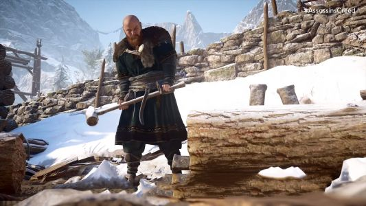 Assassin's Creed Valhalla brings back Discovery Tour mode this Autumn