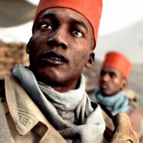 Battlefield 5 Tackles Soldiers Erased From History In War Stories