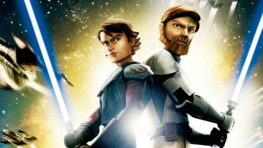 SDCC Celebrates 10 Years of Clone Wars