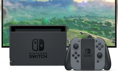 Nintendo To Release Two New Models Of The Switch