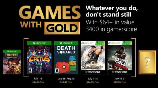 Xbox One: Great Deal On An Xbox Live Gold Subscription
