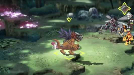 Kazumasa Habu says that News is Coming Soon About DIGIMON SURVIVE