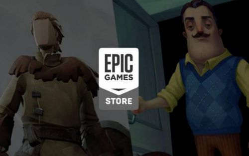 Epic Games Store isn't spying but does scan Steam local cache