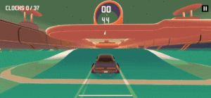 Flip your car around with Tony Hawk's Pro Skater-inspired REKT