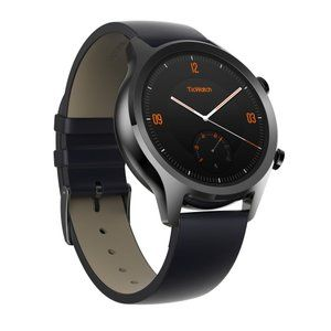 Mobvoi TicWatch C2 with Wear OS and all that jazz goes on sale at $200