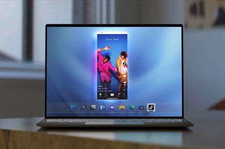 I installed Android apps on a Surface Pro 8, and it felt on par with an iPad