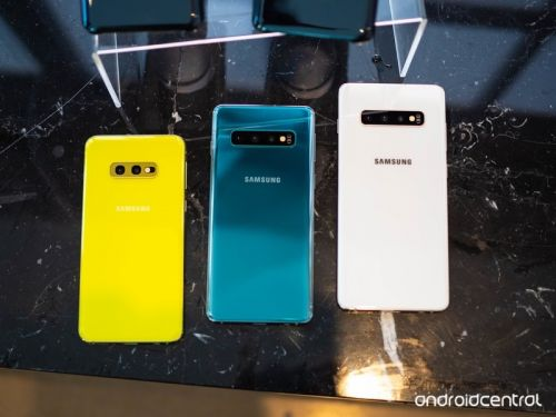 Galaxy S10 Specifications: S10, S10+, S10e, S10 5G specs in one place