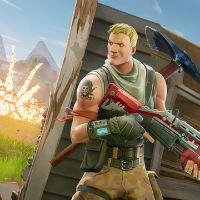 Fortnite has attracted 125M players in under a year