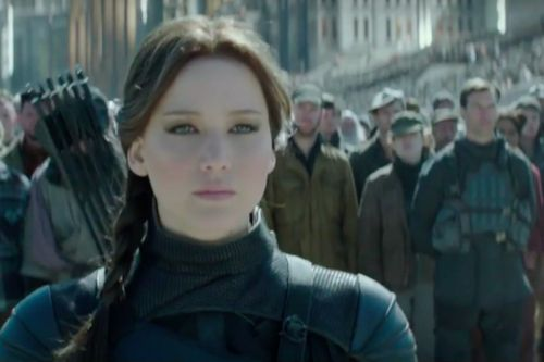 The Hunger Games is getting a prequel next year, set 64 years before the first book
