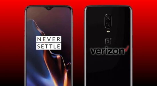 OnePlus 6T can be the first OnePlus device to work on Verizon network