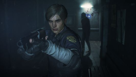 Only a quarter of players completed the Resident Evil 2 remake demo
