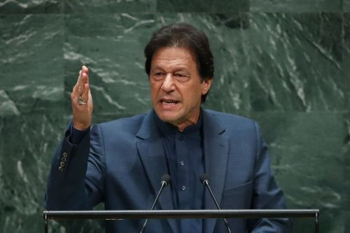 Pakistan Seeks UN Help for the Investigation of India Alleged Used of Pegasus Spyware to Spy on PM Khan