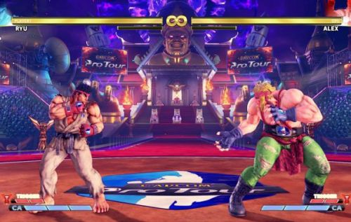 Street Fighter V sponsored content unsurprisingly irks fans