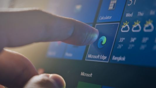Microsoft Edge is getting a major security upgrade, but only if you have the right hardware