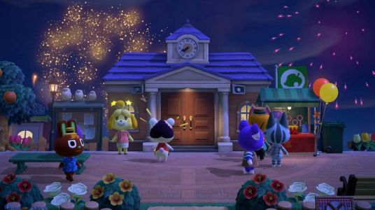 Animal Crossing: New Horizons update lands this week with a sweet promise