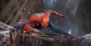 Sony buys Spider-Man developer Insomniac games