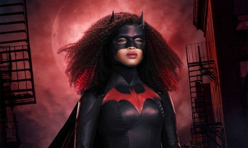 The CW reveals new Batwoman star with redesigned suit