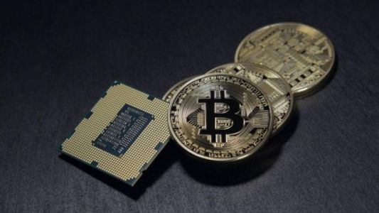 Banned Crypto-Miners Siphoning Power from Chinese Public Firms