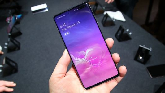 Samsung Galaxy S10 5G Chinese version may arrive on June 25