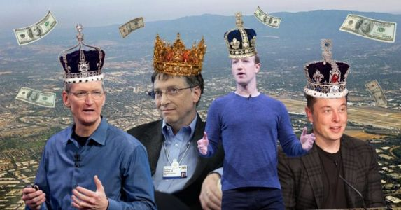 Let's stop worshipping Silicon Valley in 2019