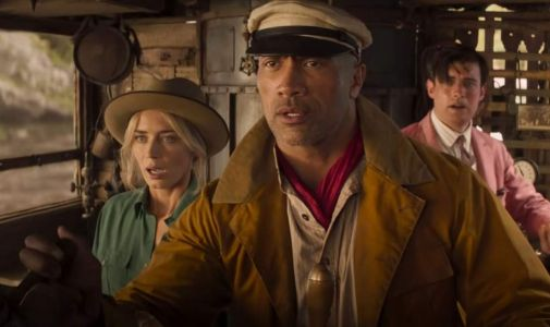 You'll be able to stream Disney's Jungle Cruise the day it hits theaters