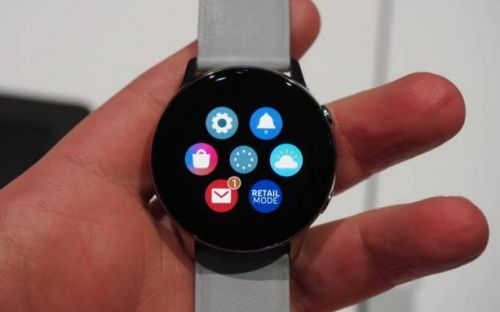 Galaxy Wearable app bug won't let non-Samsung phones log in