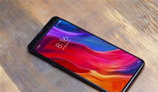 Xiaomi Mi Mix 3 to arrive on October 25 in China
